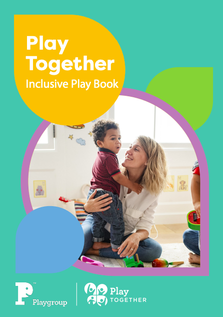 PlayTogether Inclusive Play Book